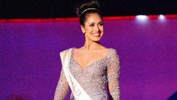 Miss England hangs up her crown to return to work as doctor during coronavirus pandemic