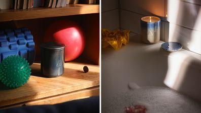 IKEA and Byredo founder candle range