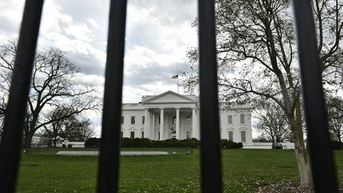 White House to get bigger, stronger fence