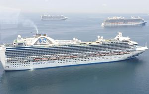 Ruby Princess death toll rises, Newmarch House cluster grows