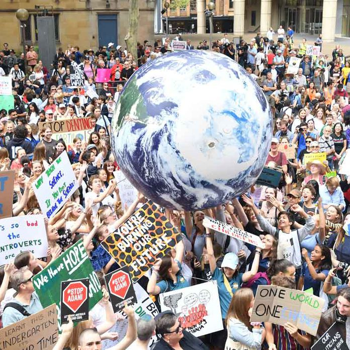 Coalition rejects climate emergency call