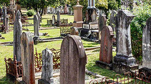 Extra burial space for Jewish community at Sydney cemetery
