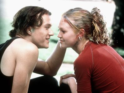 Heath Ledger's 10 Things I Hate About You co-stars open up about his struggles