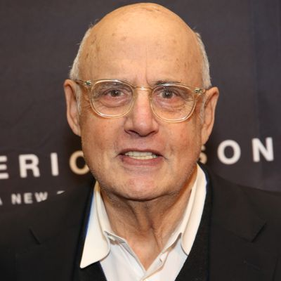 Jeffrey Tambor: Now