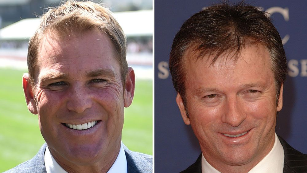 Warne rips into 'selfish' Steve Waugh