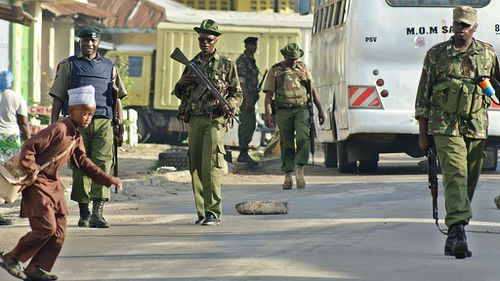 Islamic extremists execute 28 on Kenyan bus in revenge attack