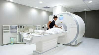 Cheaper MRI scans thanks to 30 new machines across ten Australian locations