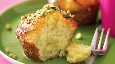 "<a href=""http://kitchen.nine.com.au/2016/05/13/11/26/warm-ricotta-muffins"" target=""_top"">Warm ricotta muffins</a> recipe"