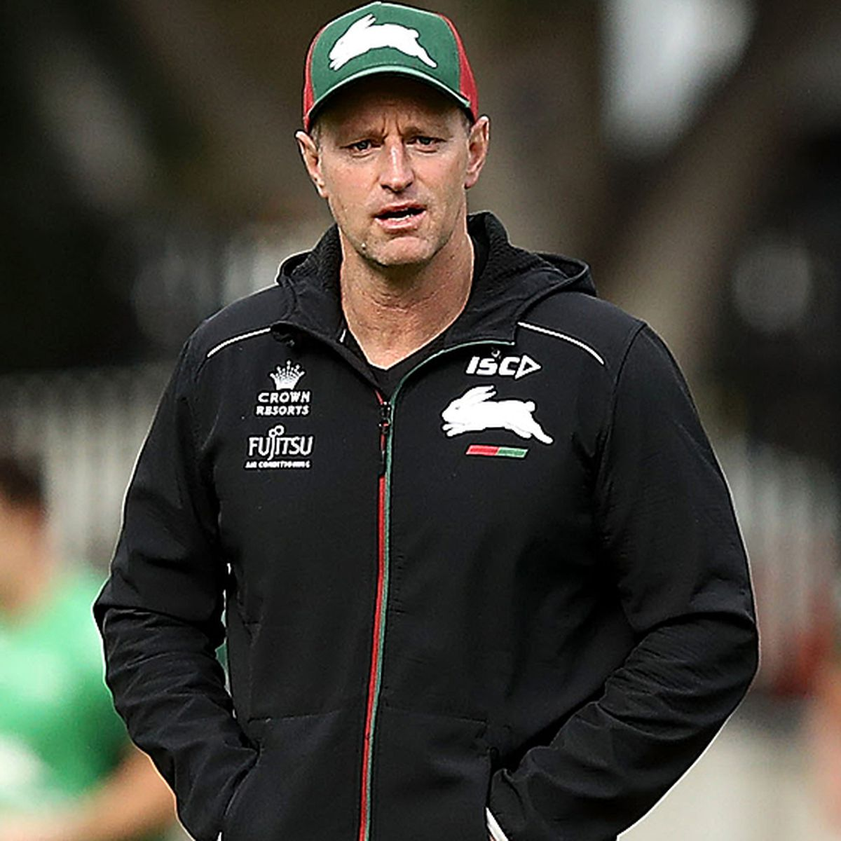 Nrl South Sydney Rabbitohs Fire Head Coach Michael Maguire