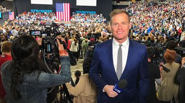 US election campaign diary: 11 days to go