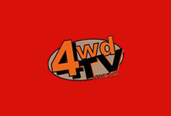 4WD TV