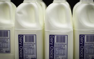 More milk products recalled amid E. coli fears