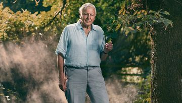 David Attenborough's film Extinction: The Facts is a stark warning about the destruction of our planet.