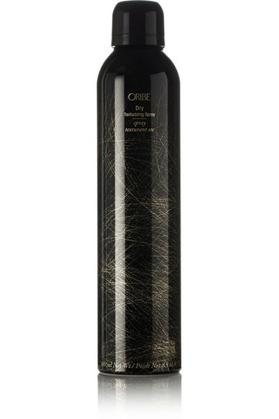 "<p><strong><em>Tangled Tresses</em></strong> - <a href=""https://www.adorebeauty.com.au/oribe/oribe-dry-texturizing-spray.html"" target=""_blank"" draggable=""false"">Oribe Dry Texturising Spray 300ml, $63</a></p> <p>""My hair is very silky, which is a blessing and a curse,"" Jenner told <em><a href=""http://www.instyle.com/beauty/makeup/kendall-jenner-must-have-beauty-products#1384556"" target=""_blank"" draggable=""false"">InStyle.</a></em></p> <p>""It can get very boring, so I add this spray when I want some texture."" </p>"