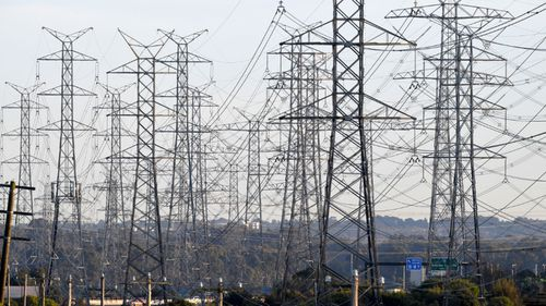 Thousands of homes affected by Melbourne outage