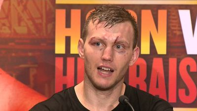 Boxing: Jeff Horn's promoter Dean Lonergan confirms WBO welterweight title defence against Terence Crawford