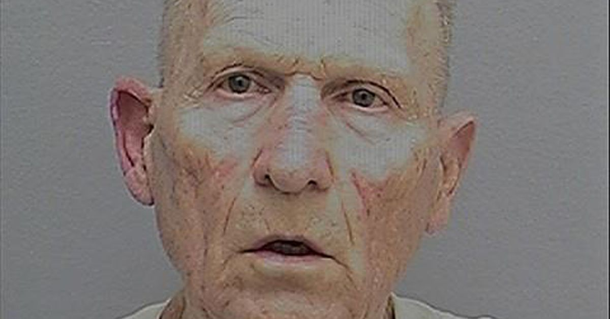 Golden State Killer arrives in prison to start life sentence – 9News
