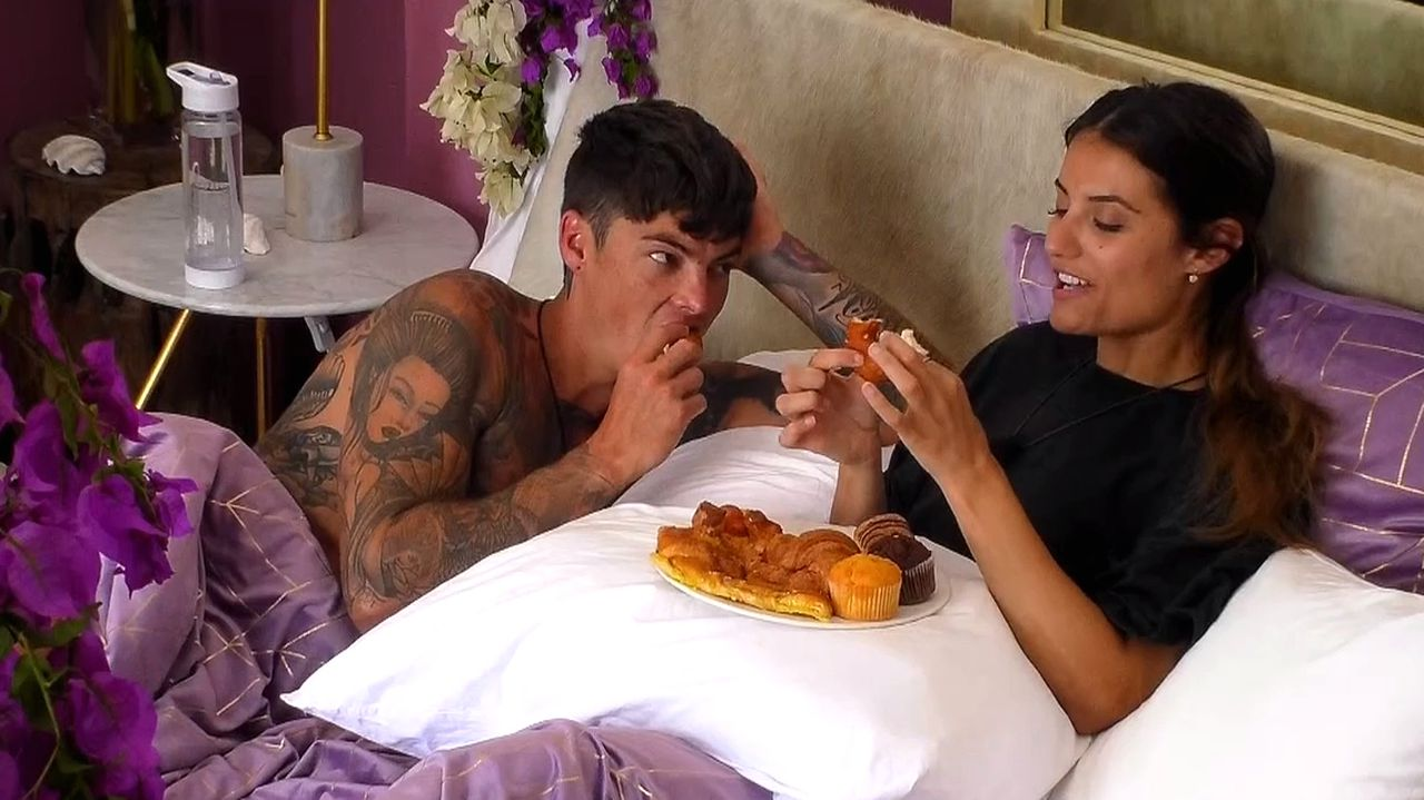 Love Island Australia Season 2 Episode 16, Watch TV Online