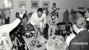 The Ashes photographs that have immortalised the game's greats