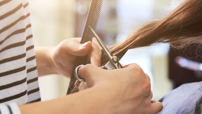 Hair salon's policy on charging more for tall clients causes outrage