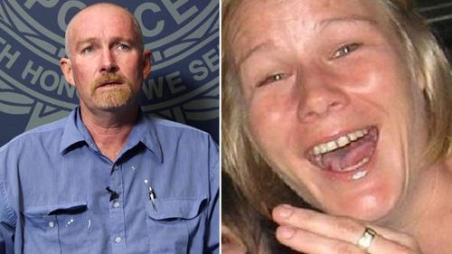 Jason Steele has said it is a tough time for Donna's family.