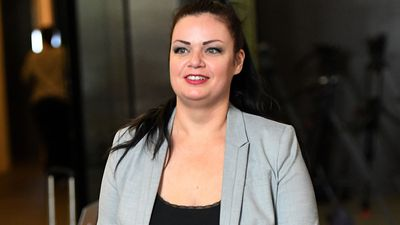 Former Gold Coast mayoral candidate in court