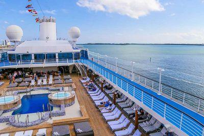 <strong>1. Oceania Cruises</strong>
