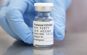 First Australians set to be vaccinated against COVID in March