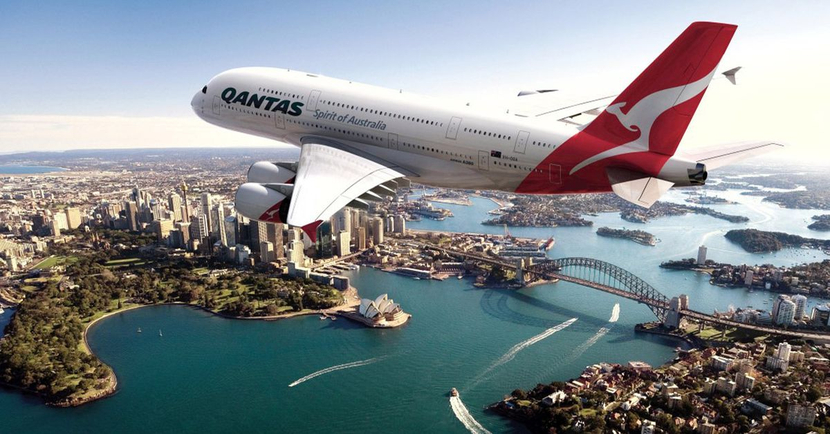 Qantas could offer flight perks to those who get COVID-19 jab – 9News