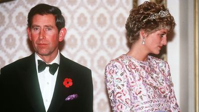 The tour that ended Charles and Diana's marriage