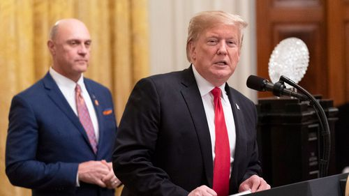 US District Judge Jesse Furman said today that while such a question would be constitutional, US Commerce Secretary Wilbur Ross had added it arbitrarily and not followed proper procedure.