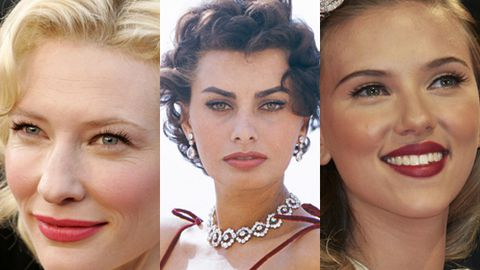 New gallery: 20 most beautiful stars of all time