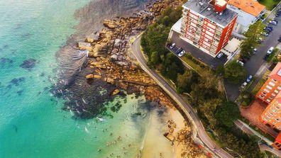 Manly Beach Sydney