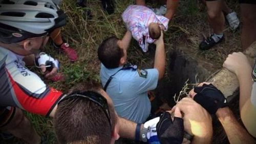 Sydney drain baby mother's case due in court today