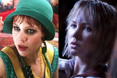Adelaide Clemens has appeared in Aussie flicks <i>The Great Gatsby</i> (2013), <i>X-Men Origins: Wolverine</i> (2009) and <i>Wasted on the Young</i> (2010). But it's her role as Heather Mason in horror film <i>Silent Hill: Revelation 3D</i> (2012) that will propel this Brisbane girl to stardom.<br/><br/>Left: <i>The Great Gatsby</i> / Warner Bros. Right: <i>Silent Hill: Revelations 3D</i> / Roadshow.
