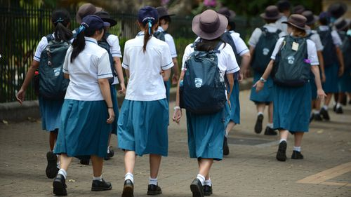 Malcolm Turnbull receives petition against Safe Schools