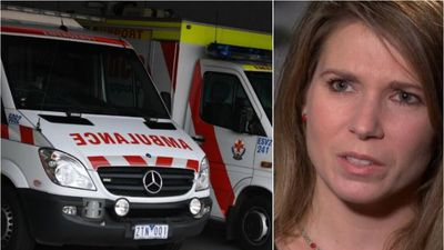 Woman hounded by debt collector after calling ambulance for homeless man