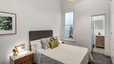 Master Bedroom | After