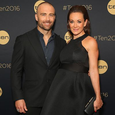 "Winners: Steve ""Commando"" Willis and Michelle Bridges, <em>The Biggest Loser</em>"