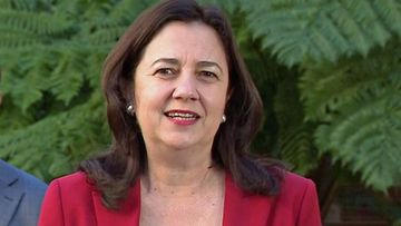 Queensland Premier Annastacia Palaszczuk has confirmed no new cases of COVD-19 were recorded overnight.