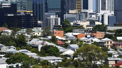 International Monetary Fund warning world economy Australian housing