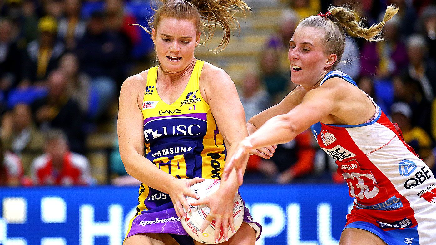 The Swifts' defensive tactic that could flip Suncorp Super Netball finals