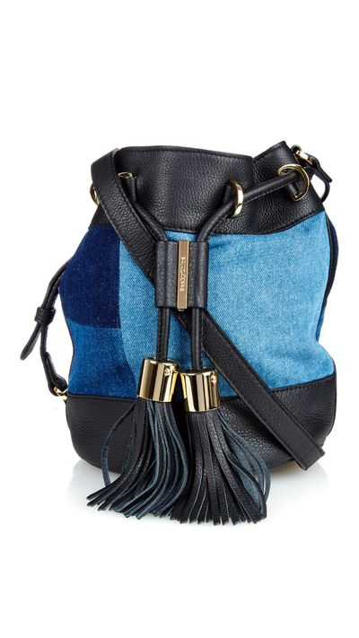 """<a href=""""http://www.matchesfashion.com/products/1036694"""" target=""""_blank"""">Bag, $629, See by Chloe at matchesfashion.com</a>"""