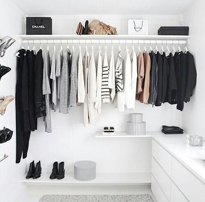 Create your own fitting room