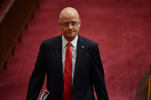 Liberal Democrats senator David Leyonhjelm believes his chances of winning a seat in the NSW parliament are strong.