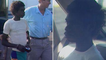 Mass murderer released on parole