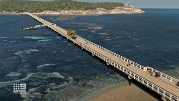 Major infrastructure project underway