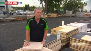 VIDEO: Queenslanders saving money at gardening and hardware wholesalers