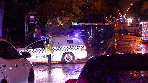 190527 Melbourne shooting Tullamarine police investigating crime news Victoria Australia