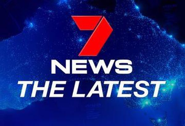 The Latest: Seven News